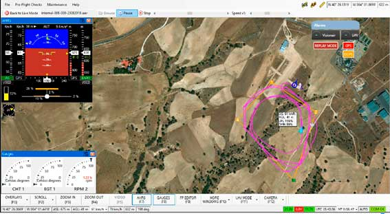 GPS-Denied Navigation on Small Unmanned Helicopters: Challenges and Solutions